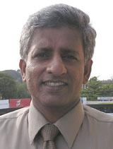 Nishantha Ranatunga