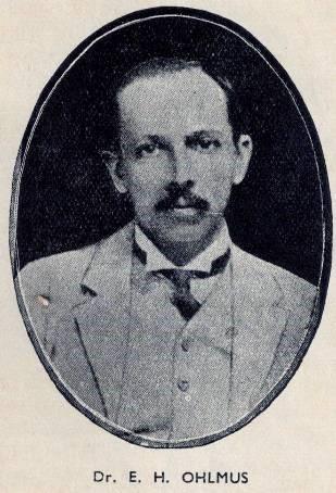 Dr E.H. Ohlmus