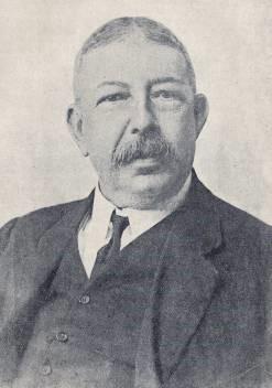 Dr. T.F. Garvin