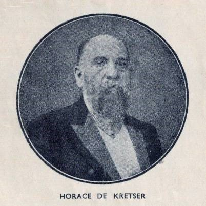 Horace de Kretser