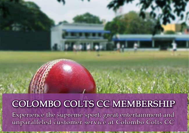 Membership-Colts