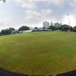The CCC Club Grounds