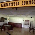 Tita Nathanielsz Lounge