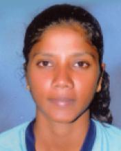 P.A. Iresha Shyamali